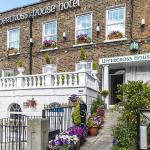 Uppercross House Hotel,  Dublin