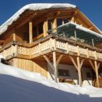 Ferienhaus Davos Chalet 'I da Lercha',  Davos