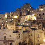 La Casa Nei Sassi, Matera
