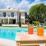 Residence Villa Eva, Fontane Bianche