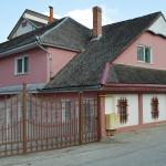 Casa Lazarov, Alexandru cel Bun