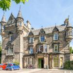 Add review - Salisbury Green Hotel