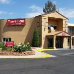 TravelStar Inn & Suites, Colorado Springs
