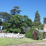 Fotos del hotel: Cabañas El Paraiso, San Marcos Sierras