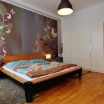 Premium Apartment Ottakring, Vienna