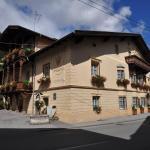 Fotografie hotelů: Gasthof Lamm, Matrei am Brenner