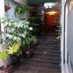 Hostal Rony's, Quito
