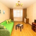 Apartment on Molodezhnaya, Khimki