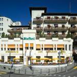 Hotel Steffani, St. Moritz