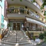 Hotel Tiziana, Rimini