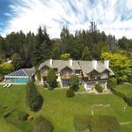 Pailahue Cabañas Lodge,  San Carlos de Bariloche