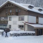 Gästehaus Renate, Längenfeld