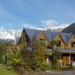 Fox Glacier Lodge, Fox Glacier