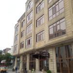 Alp Inn Hotel, Baku