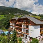 Hotel Almrausch,  Bad Kleinkirchheim