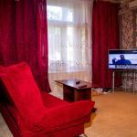 Apartment Feoktistova, Voronezh