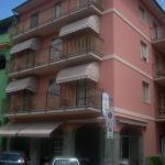 Hotel Corallo,  Moneglia