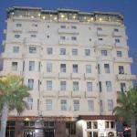 Semiramis Hotel, Alexandria