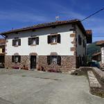 Hotel Pictures: Casa Barazabal, Gorostapolo de Errazu