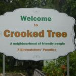 Becks Bed & Breakfast,  Crooked Tree