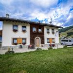Chalet Alpine Dream, Livigno