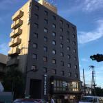 Hotel Palace Sendai, Sendai