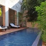 Hotel el Candil De Los Santos, Cartagena de Indias