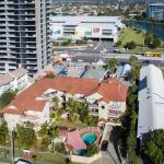 Jubilee Views Holiday Apartments, Gold Coast