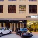 Ritz Hotel Angeles, Angeles
