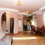 Angel Apartments, Yerevan
