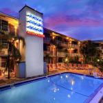 Ocean Beach Palace,  Fort Lauderdale