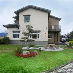 Deep Ditch B&B, Yuanshan