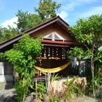 Thai Terrace Bungalow,  Thong Nai Pan Yai