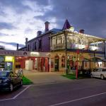 Fotos del hotel: The Shamrock Hotel (Live Music Venue), Echuca