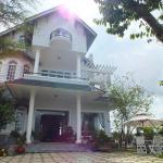 Reveto Dalat Villa, Da Lat