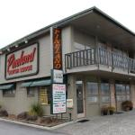 Pineland Motor Lodge,  Rotorua