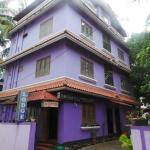Syamanthakam, Guruvāyūr