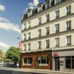 ibis Paris Avenue de la Republique, Paris