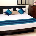 Hotel Alfa Continental, New Delhi