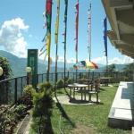Hotel Rumtek Dzong, Gangtok