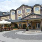 Hotel Batory, Tłuszcz