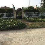Chalet Lolo Beach,  El Palmar