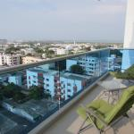 Apartment Ferrer, Cartagena de Indias