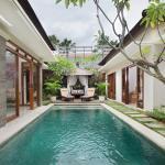 Villa Ashna by Nagisa Bali, Seminyak