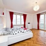 Apartment Klimentska 21, Prague