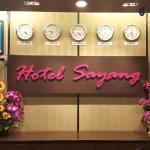 Sayang Hotel, Kulai