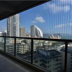 Sanya Sheng Tao Sha Seaview Apartment - Coast Ming Du, Sanya