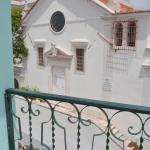 Casa dos Inglesinhos 3, Bairro Alto Apartment, Lisbon