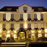 Фотографии отеля: Romantik Hotel Goldener Stern, Гмюнд