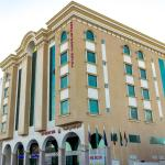 Doha Dynasty Hotel, Doha